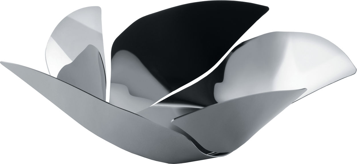 Alessi TWIST AGAIN, FRUITSCHAAL