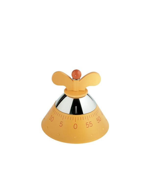 Alessi Kitchen Timer