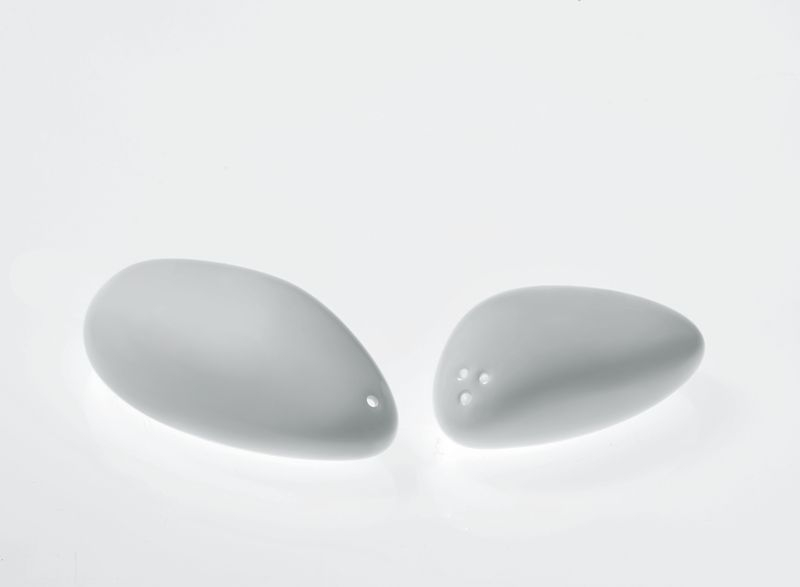 Alessi Salt and pepper castors