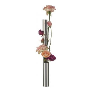 Alessi Flower vase tube