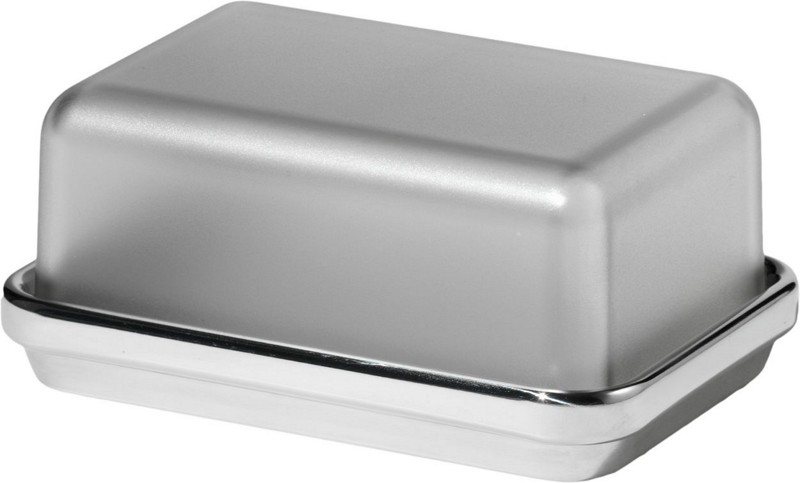 Alessi BUTTER DISH. GREY