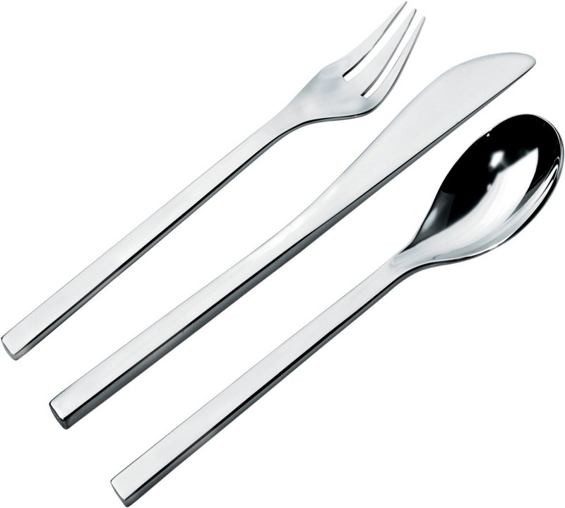 Alessi COLOMBINA 5 PCS. CUTLERY SET
