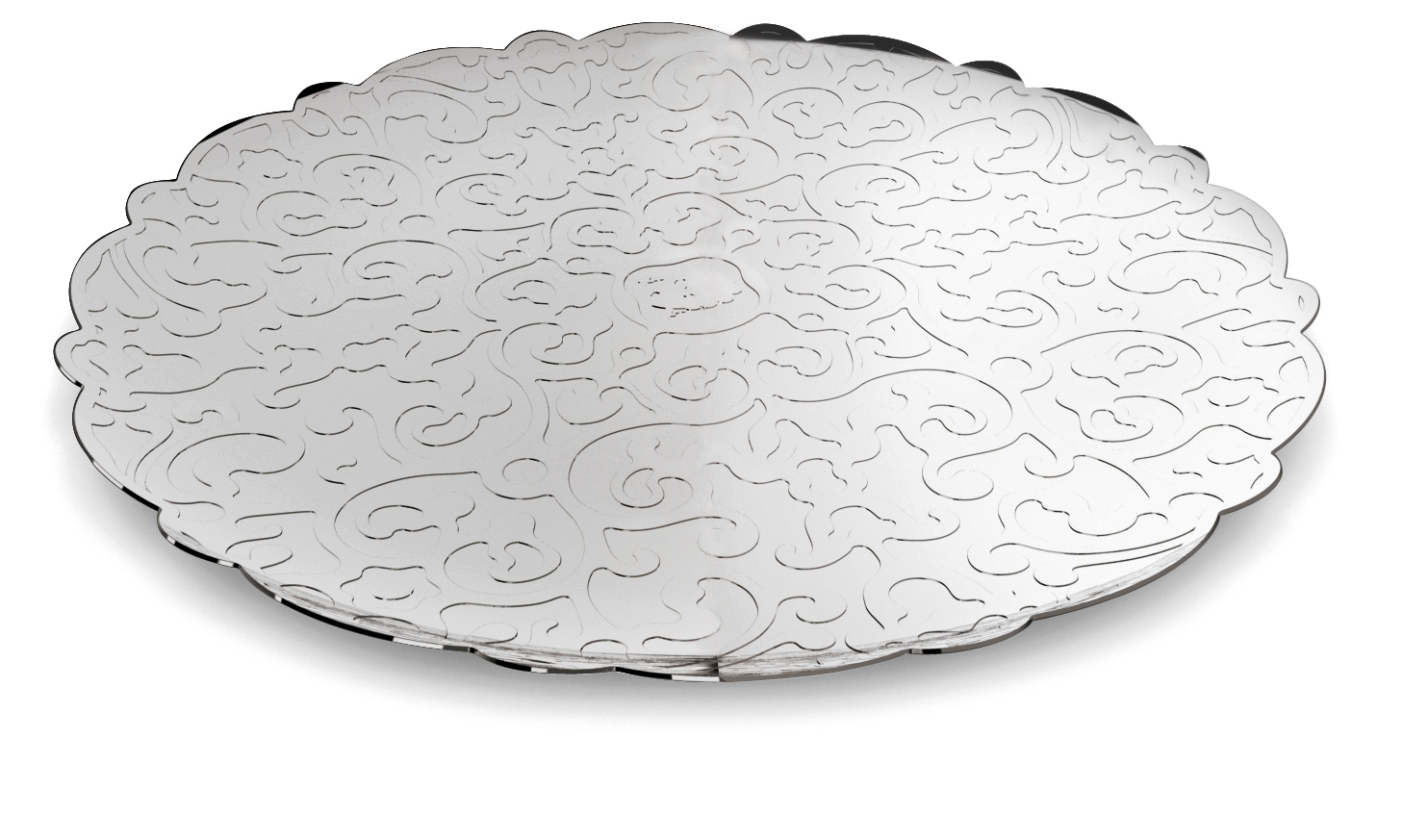 Alessi Dressed Tray
