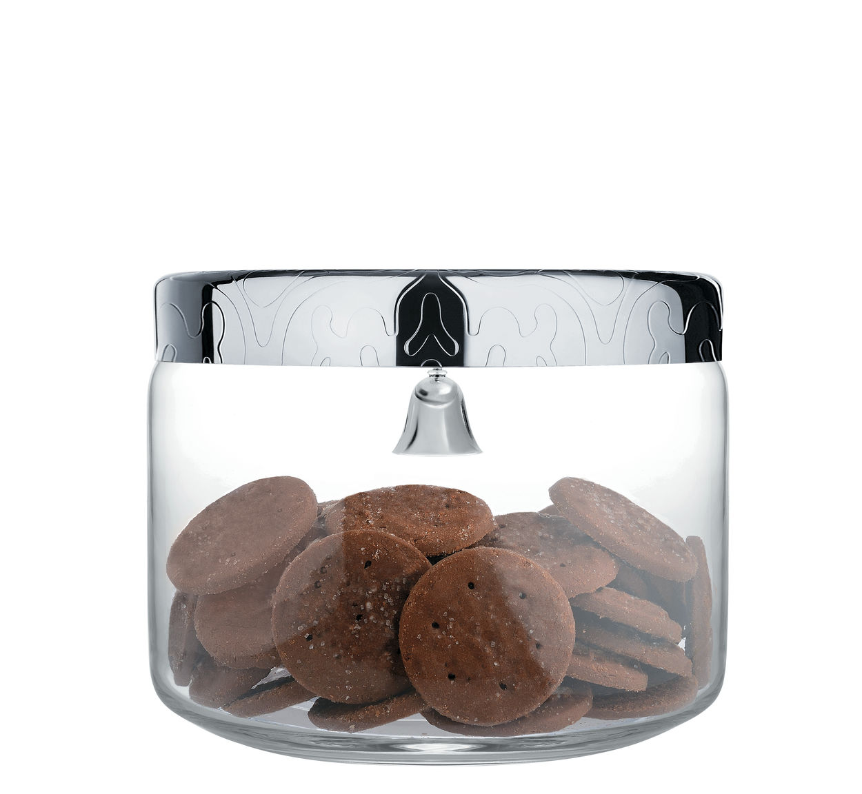 Alessi DRESSED,BISCUIT BOX