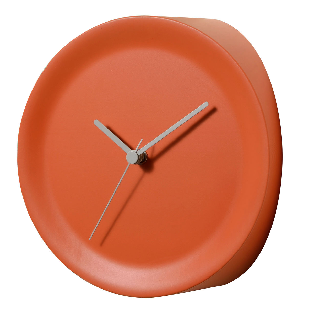 ORA IN,CORNER MOUNTED CLOCK O