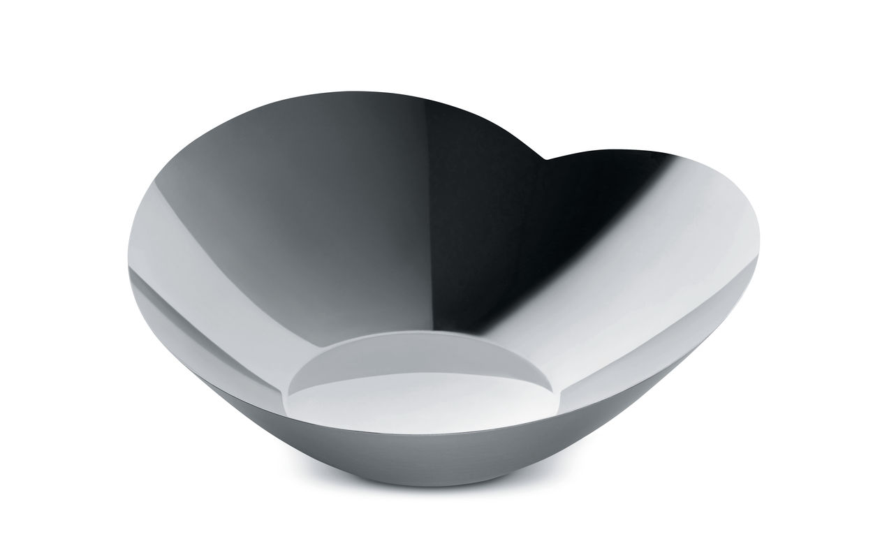 Alessi HUMAN COLLECTION,SALAD BOWL L