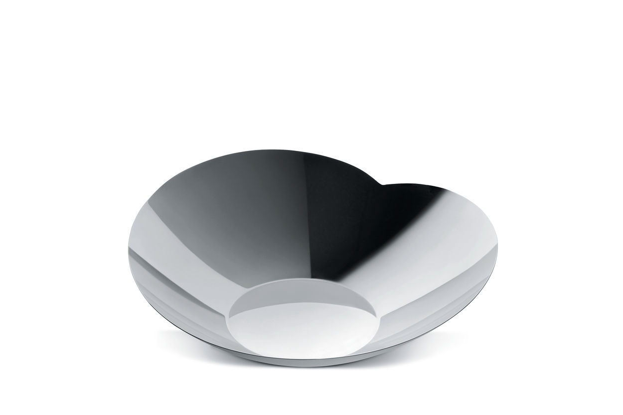 Alessi HUMAN COLLECTION,SALAD BOWL S