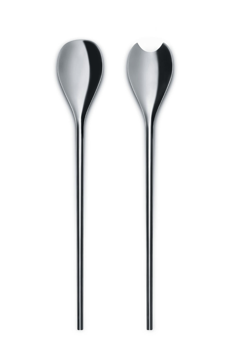 Alessi HUMANCOLLECTION,SALAD SET
