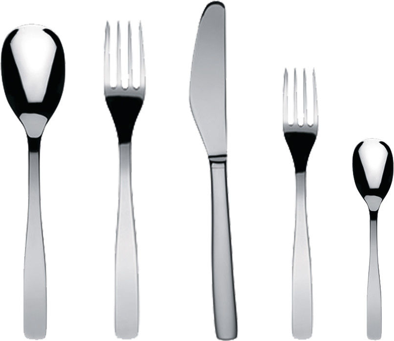 Alessi KFS  Original 5 PCS. SET