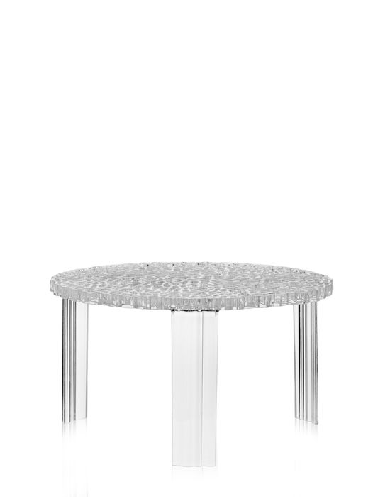 Kartell T-Table Cl. Laag
