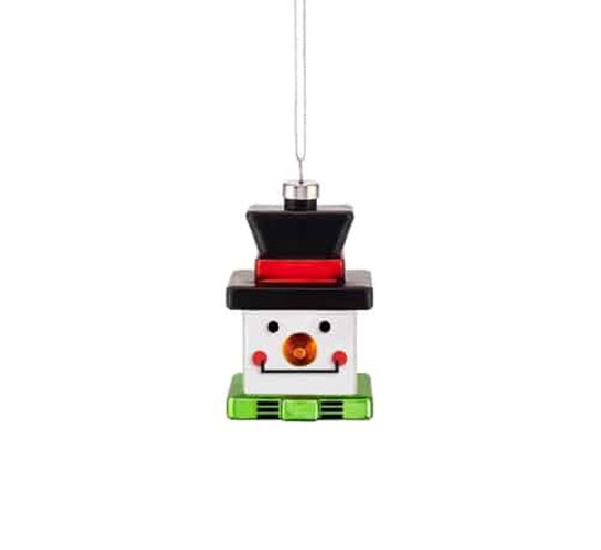 Alessi Alessi Snow-Cube Kerstbal