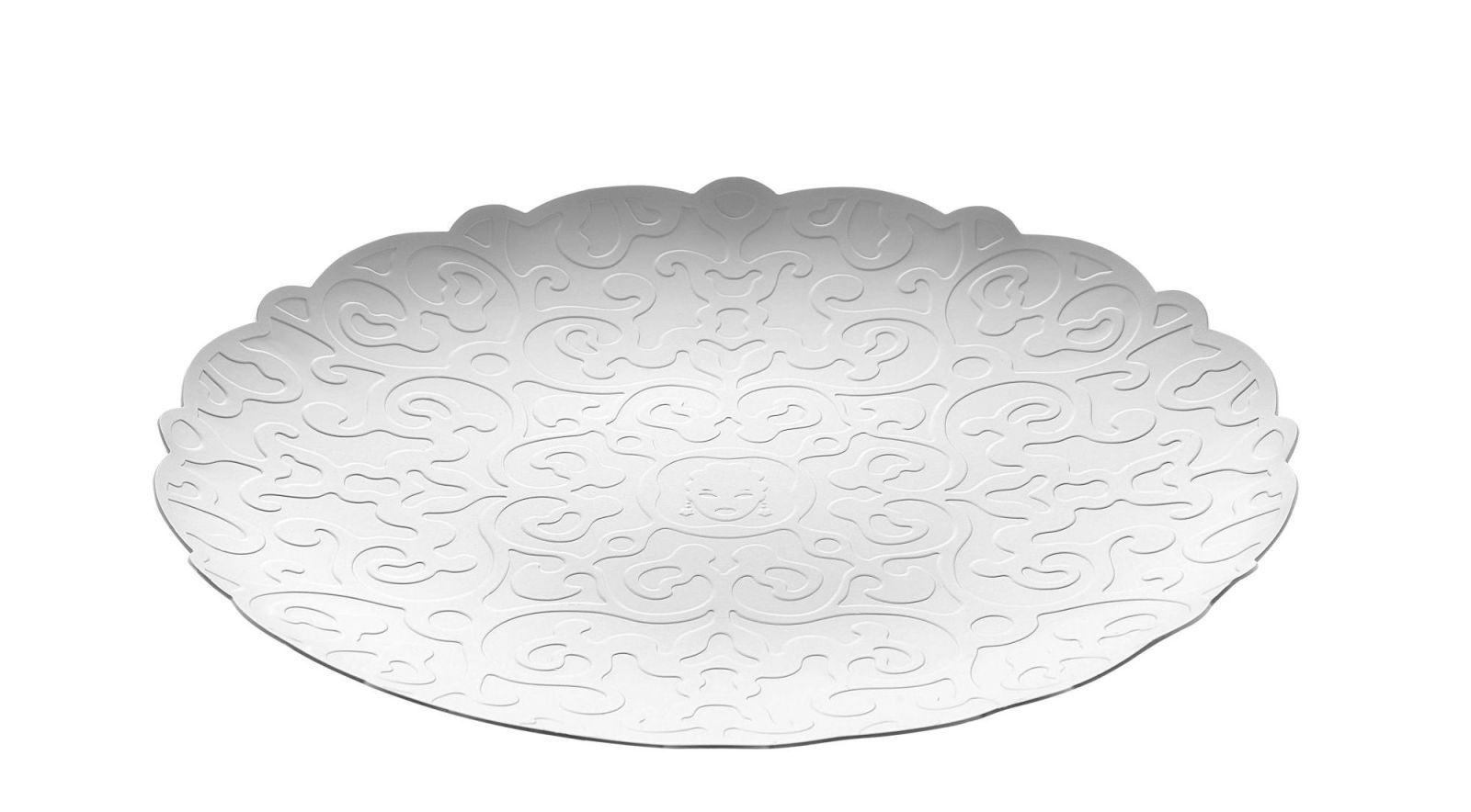 Alessi DRESSED Small Tray W