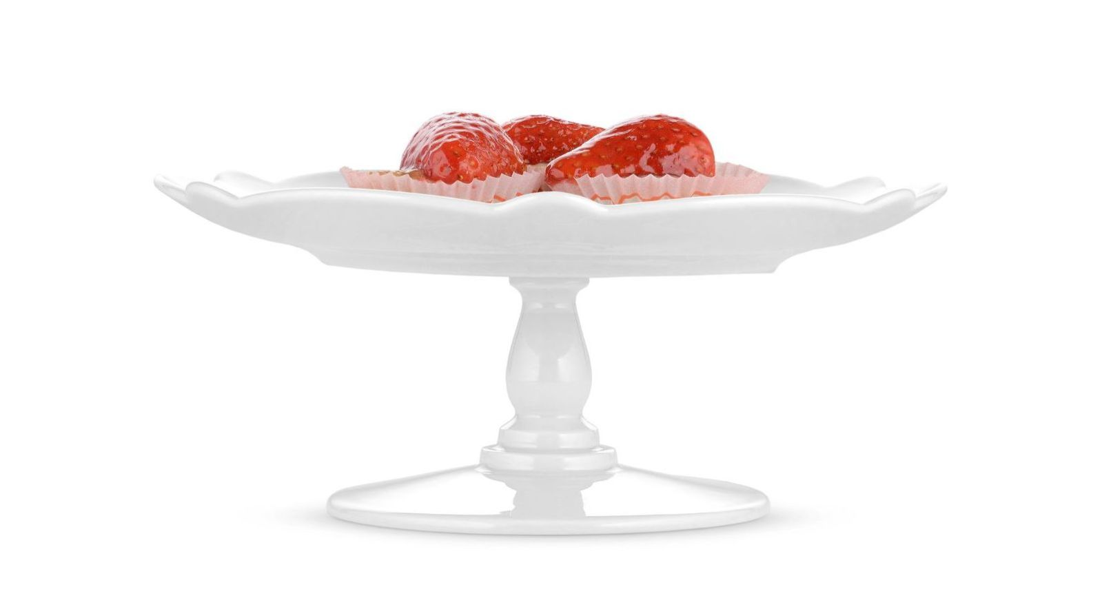 Alessi DRESSED X-MAS,CAKE STAND