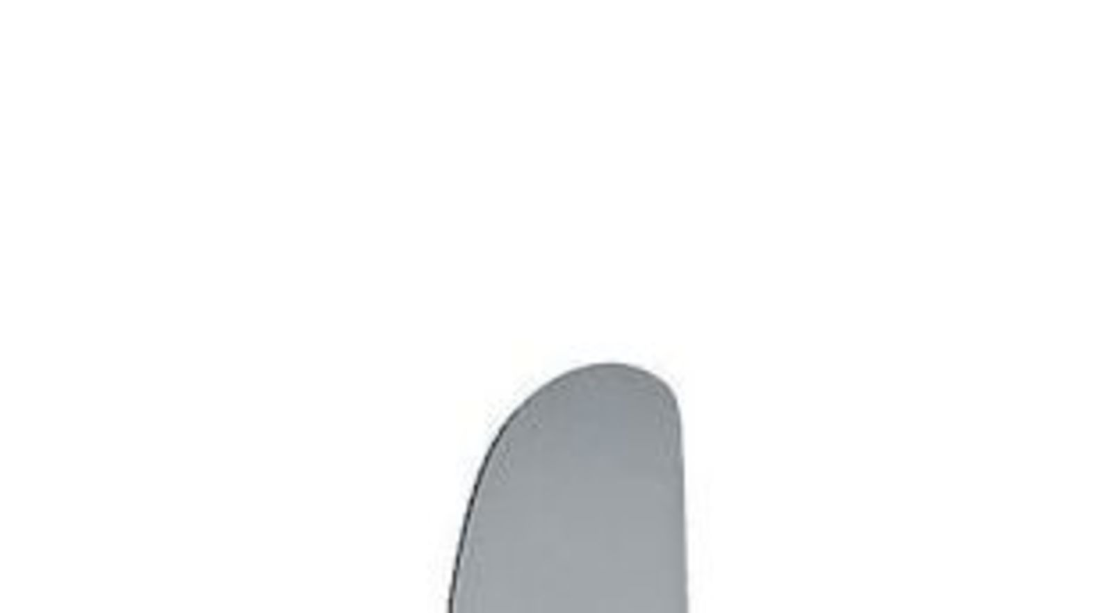 Alessi COLLO-ALTO,DESSERT KNIFE