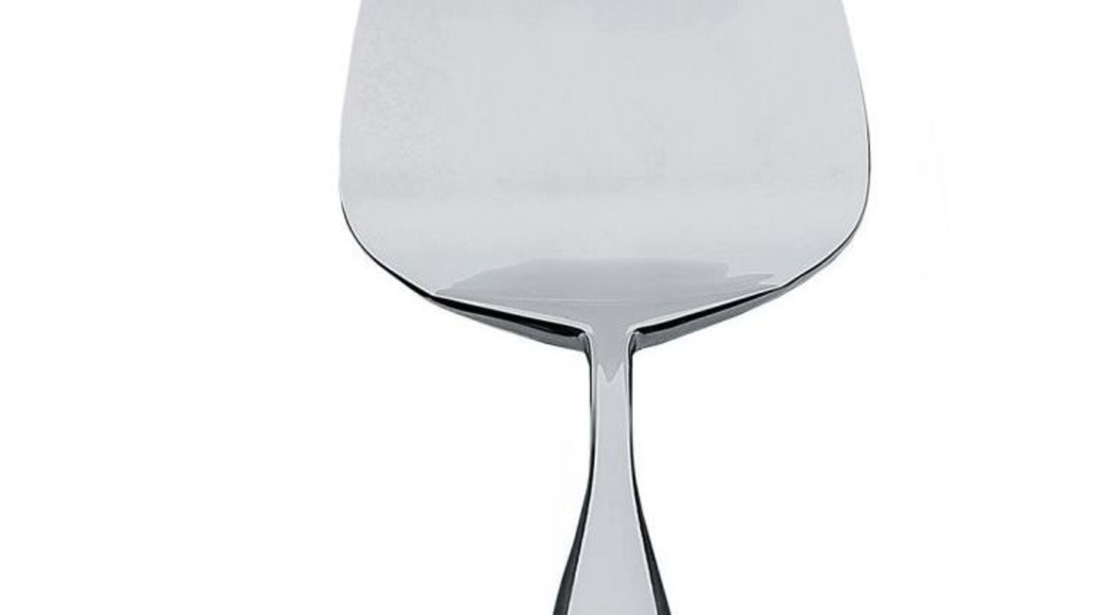 Alessi COLLO-ALTO,CAKE SERVER
