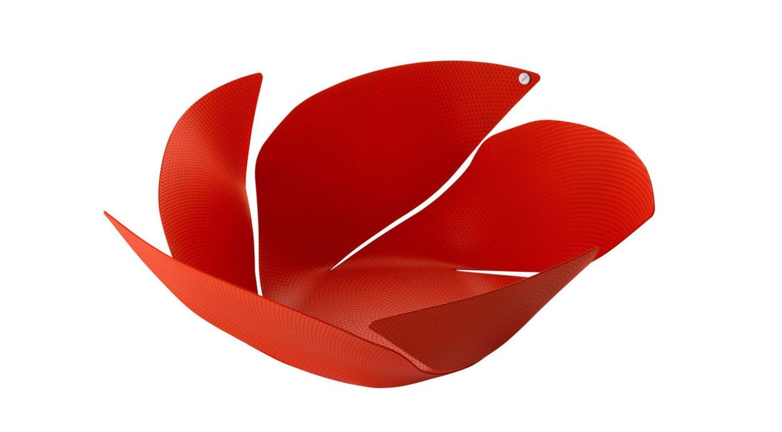 Twist Again Extraordinary Metal Red